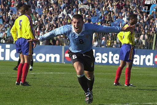 uruguay ecuador 2000